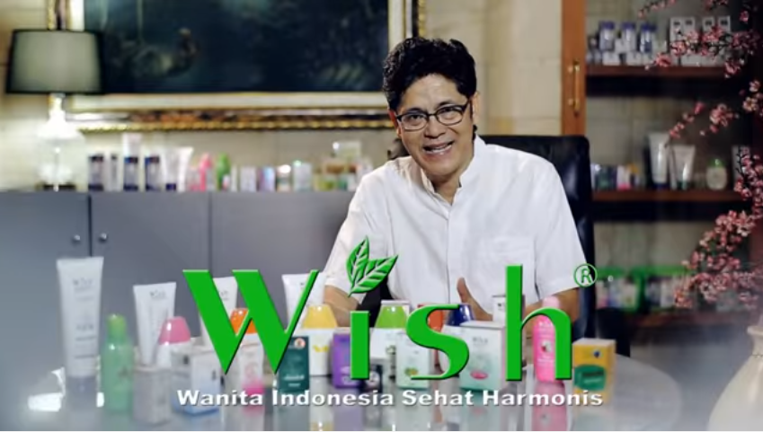 VIDEO WISHBOYKE SURABAYA