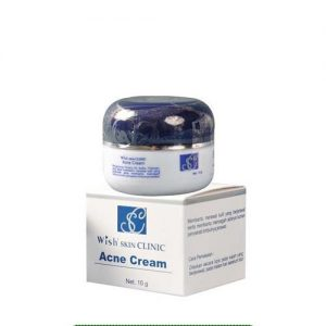 Acne Cream Produk Wish Dokter Boyke Surbaya