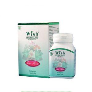 Femi Herbs Wish Herbal Care Dr Boyke jawa timur