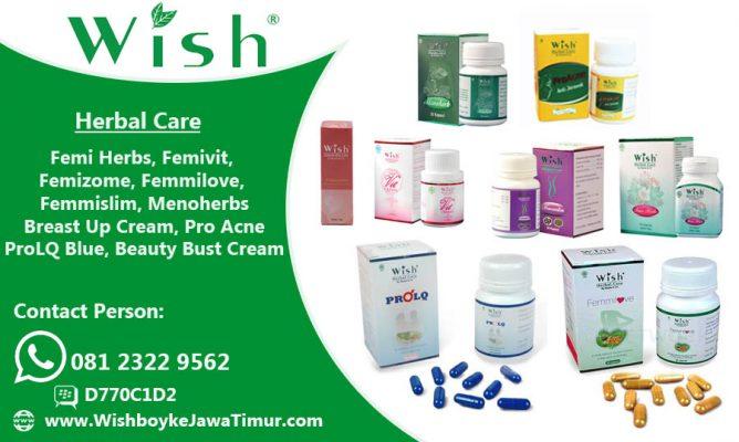 Jual Obat dr Wish Boyke Herbal Care