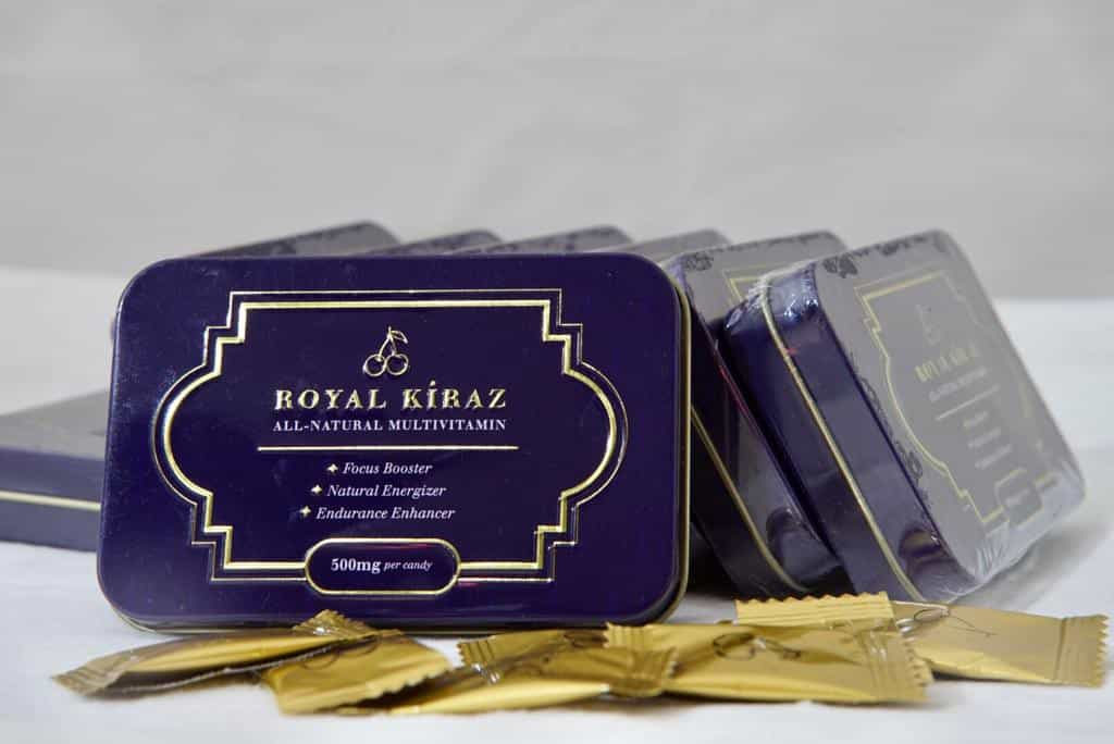 Efek Samping Royal Kiraz Candy
